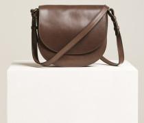 Saddle Bag mid grey