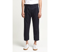 x United Arrows The Chino navy