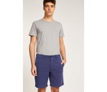 Atelier Shorts indigo blue