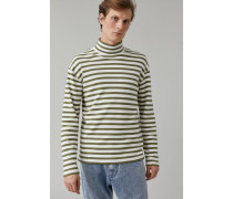Organic Cotton Longsleeve cypress
