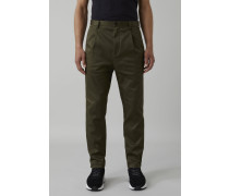 Boston Relaxed Chino cypress