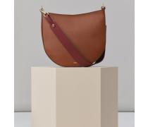 Daphne Bag Large amber