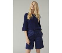 Lya Shorts indigo blue