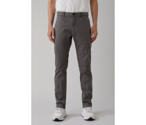 Clifton Slim Chino granite