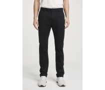 Clifton Slim Fit Chino black