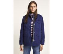 Worker Jacket japanese blue