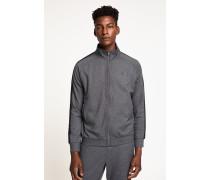 Tracksuit Jacket grey antra