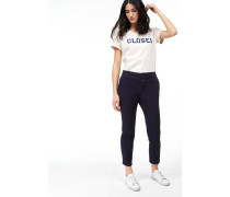 Stretched Chino Jack navy