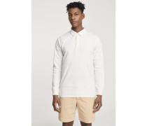 Rugby Shirt ivory
