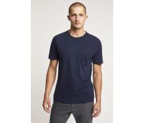 Basic T-Shirt dark night