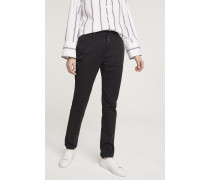 Baumwollhose Jack Long black