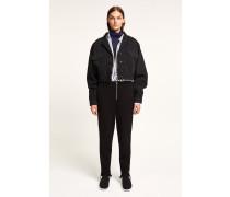 x F. Girbaud Twill Jacket black