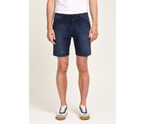 Atelier Denim Shorts