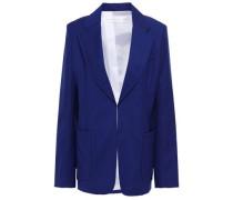 Wool Blazer Royal Blue Size 12