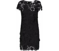 Chloe giupure lace mini dress