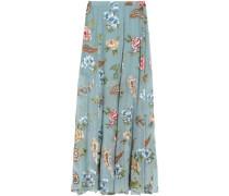 Athena fil coupé maxi skirt