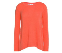 Cashmere Sweater Coral