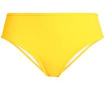 Mid-rise bikini briefs