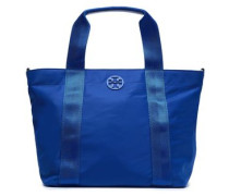 Shell Tote Cobalt Blue Size --