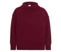 Bianca cashmere turtleneck sweater