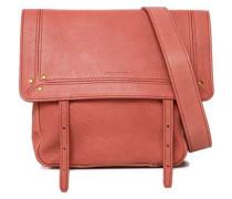 Jeremie leather shoulder bag