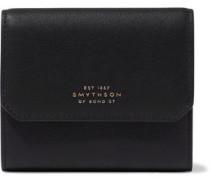 Berkeley Leather Wallet Black Size --