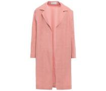 Linen Jacket Blush