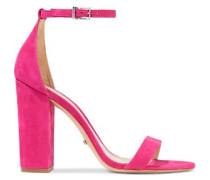 Alaise suede sandals