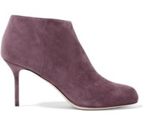 Madame suede ankle boots