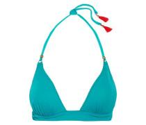 Catalina Kisses underwired halterneck bikini top