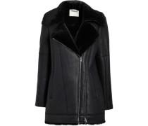 Brando shearling jacket