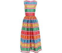 Midi Dress Multicolor