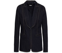 Lorelei Denim Blazer Dark Denim