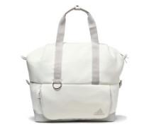 Neoprene Gym Bag Off-white Size --