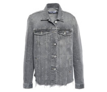 Casual Jackets Charcoal