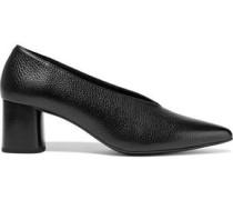 Liv Patent-leather Pumps Black