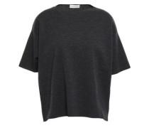 Wool Top Charcoal