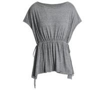 Sawyer Mélange Jersey Top Gray Size 0