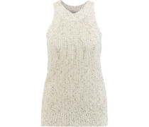 Molly cotton-blend sweater