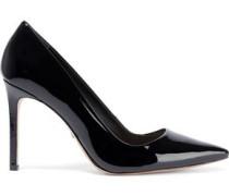 Farrah Patent-leather Pumps Black