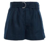 Woven Shorts Navy