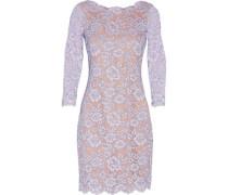 Zarita corded lace dress