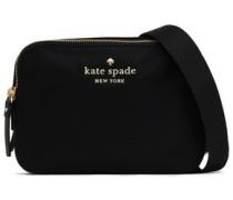 Shell Shoulder Bag Black Size --