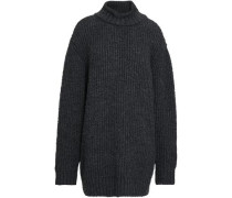Cashmere Sweater Charcoal