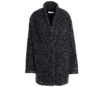 Short Coat Charcoal