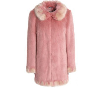 Bobby faux fur coat