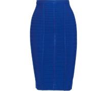 Sia Bandage Skirt Royal Blue