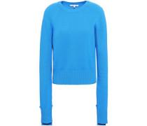Cashmere Sweater Blue