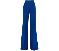 Flared Pants Blue