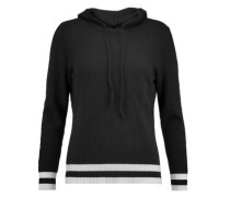 Iskyros cashmere hooded sweater